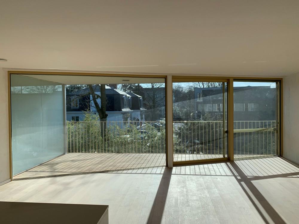 Abscis Architecten - Ankersmit - licht en zicht
