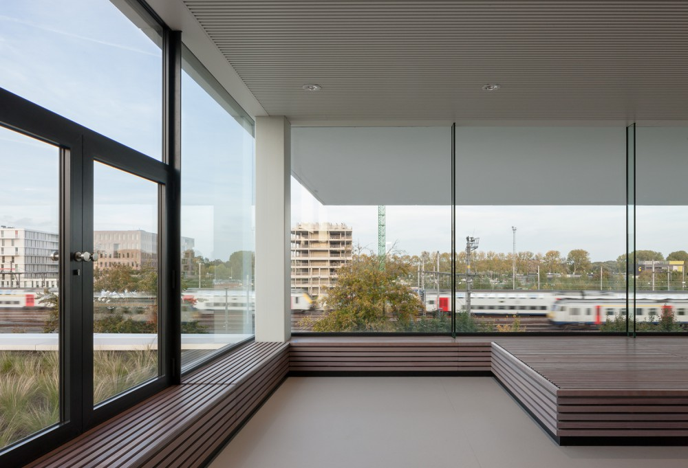 Abscis Architecten - photography Dennis De Smet