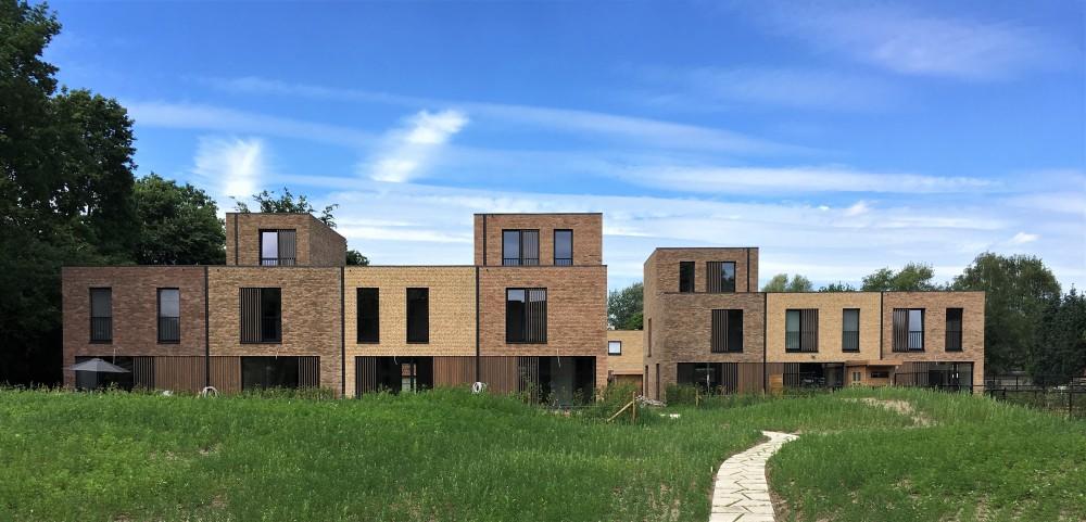 Abscis Architecten - castelijm - fotografie Re-Vive
