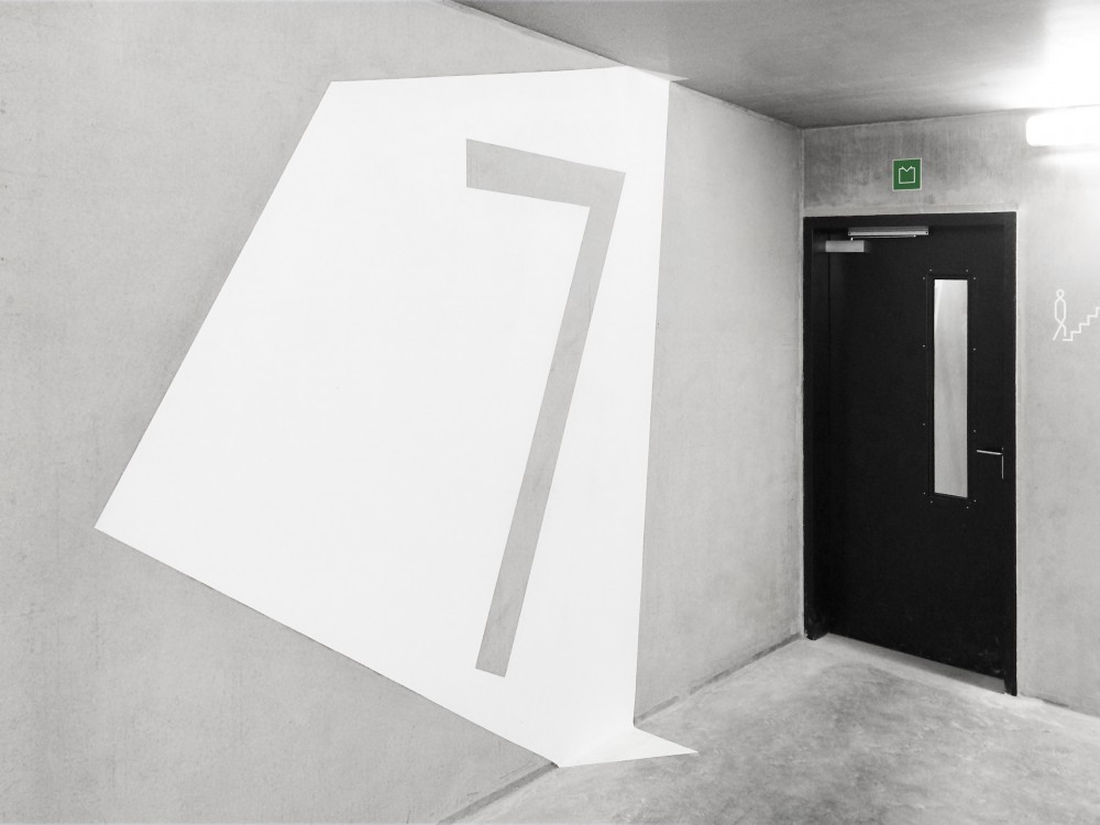 Abscis Architecten - Integratie grafiek - fotografie Rikgrafiek