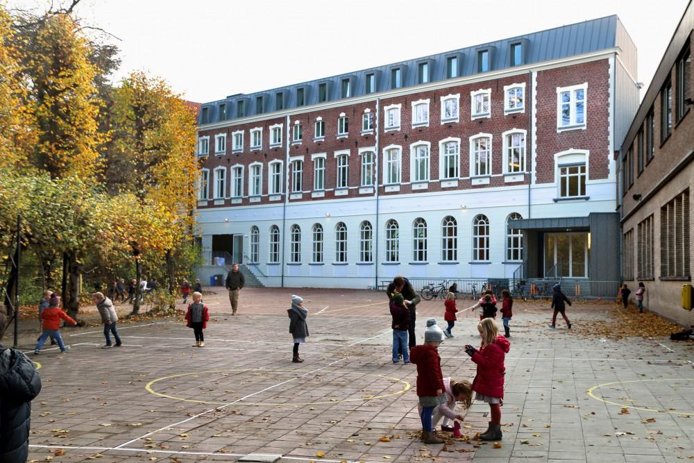 Abscis Architecten - speelplaats - fotografie Abscis Architecten