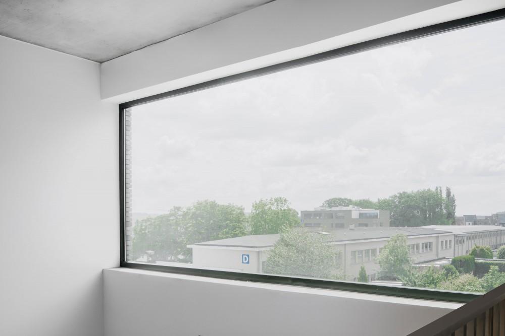 Abscis Architecten - photo Jeroen Verrecht