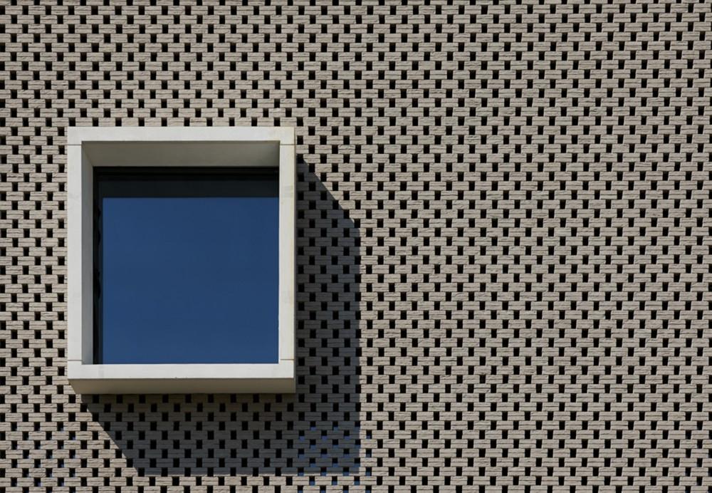 Abscis Architecten - Beschrijving van het beeld – fotografie Steven Massart