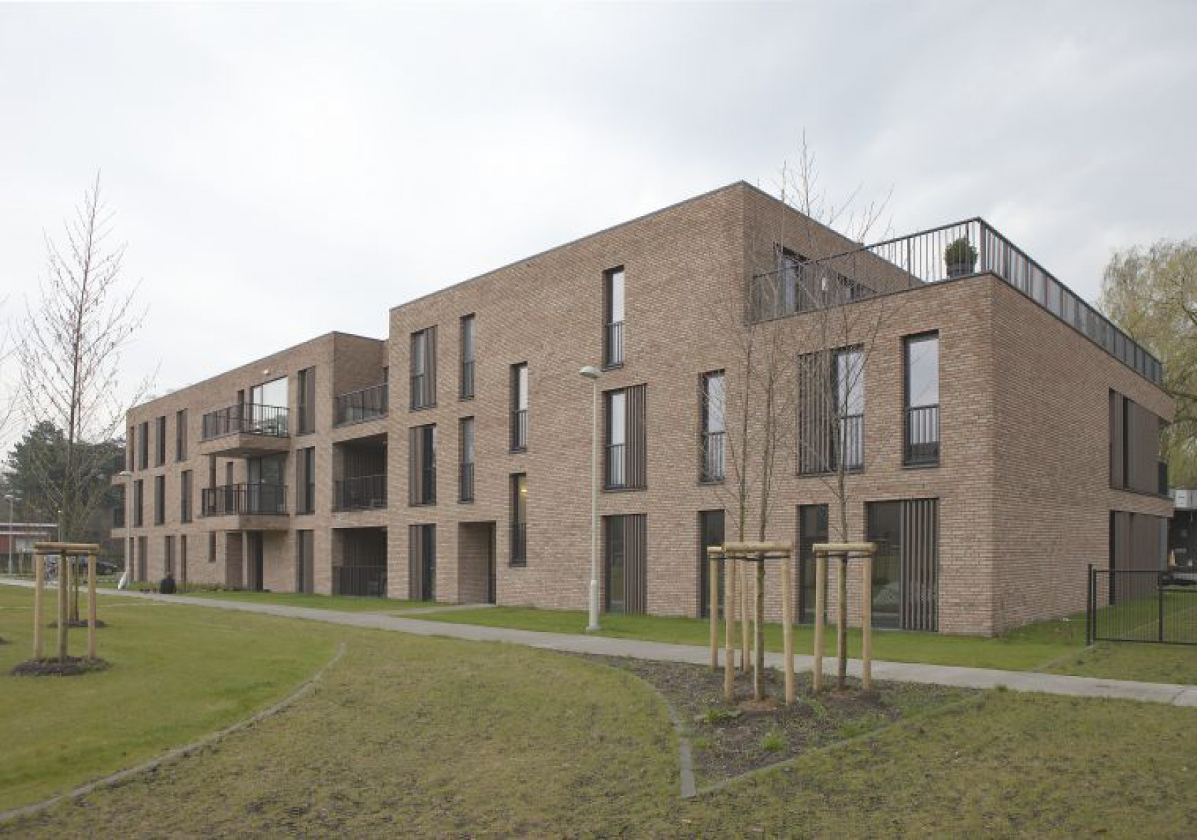 Abscis Architecten - Bron: Abscis Architecten