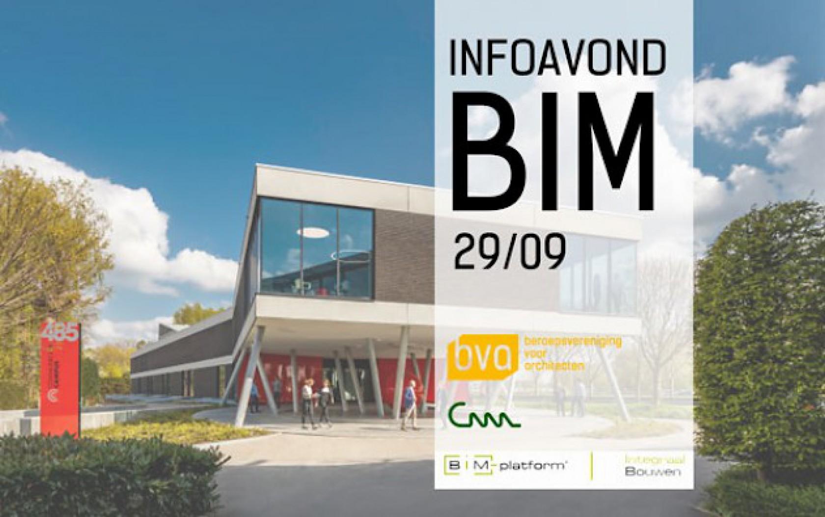 Abscis Architecten - 29/09 - BVA INFOAVOND