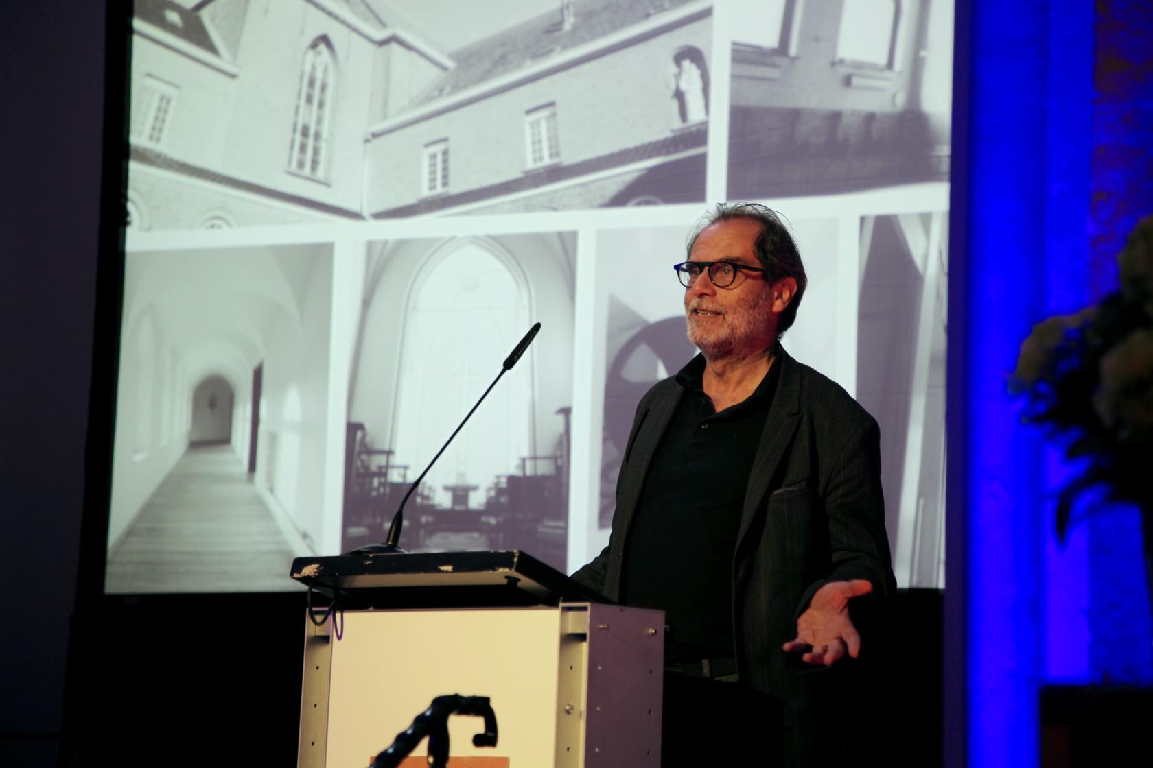 Abscis Architecten - HERBESTEMMING THERESIANENKLOOSTER