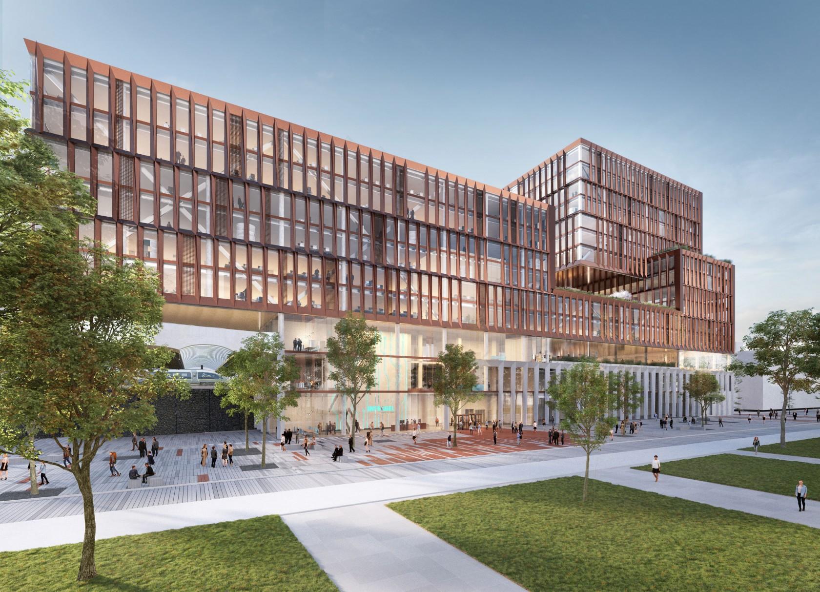 Abscis Architecten - Office