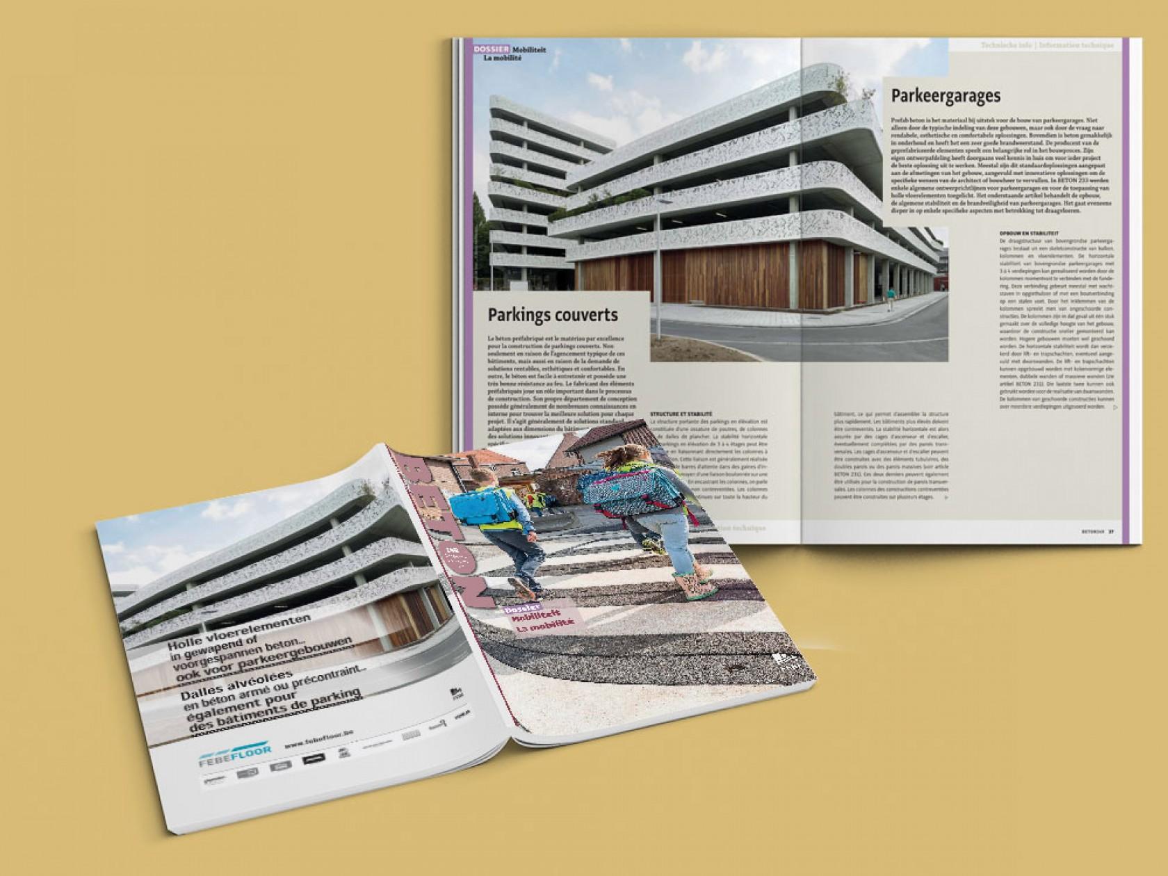 Abscis Architecten - BETON 249