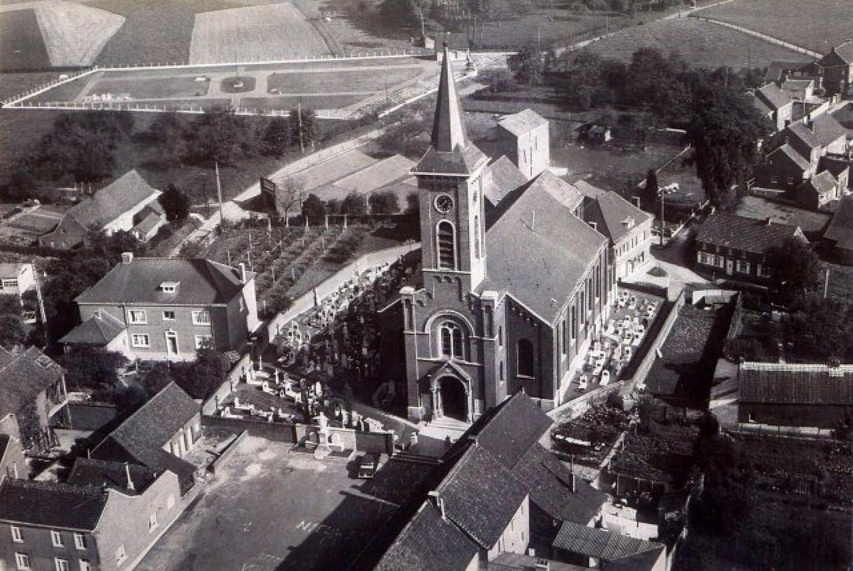 Abscis Architecten - Kerk Kester