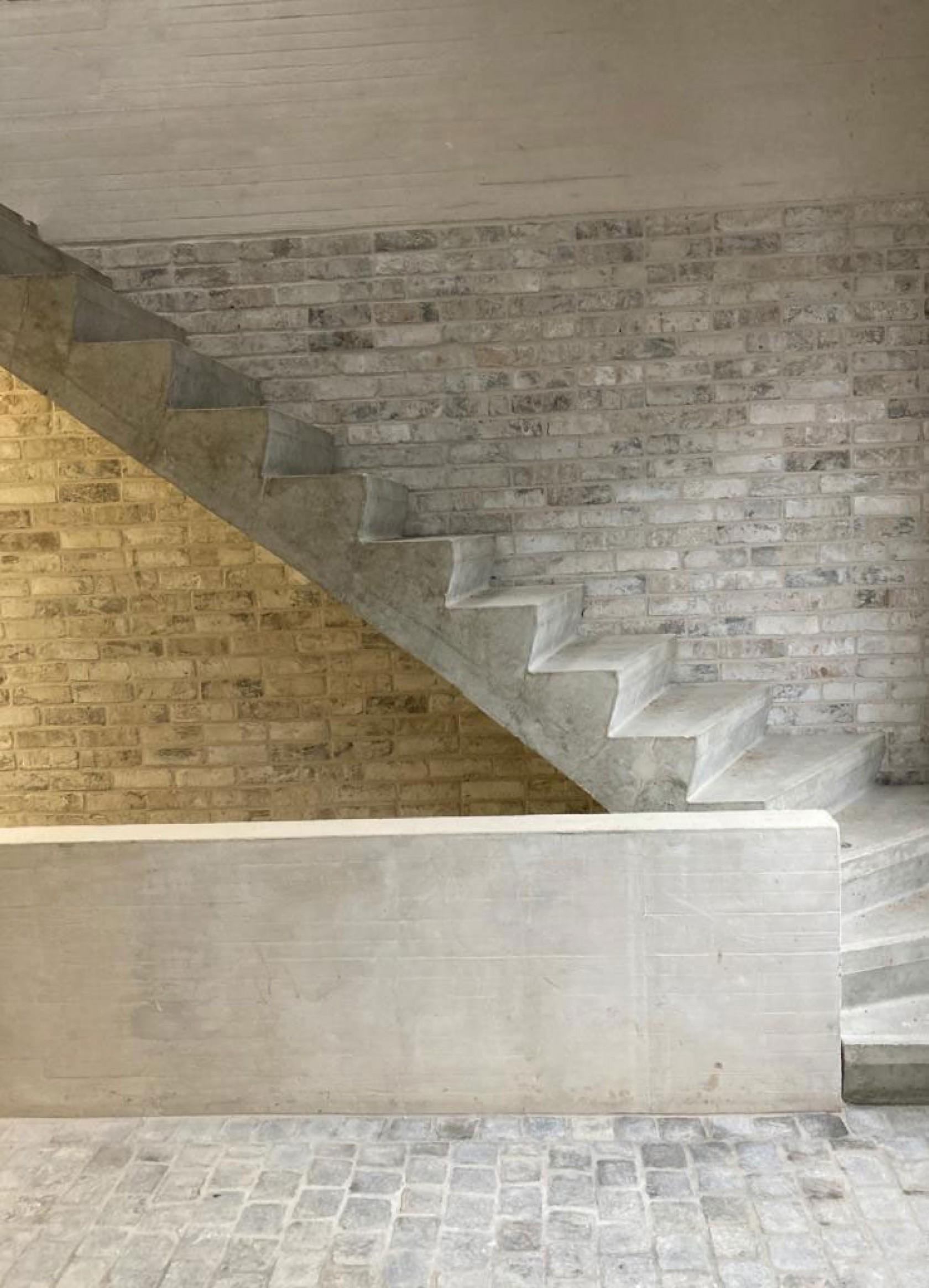 Abscis Architecten - Een nieuwe invulling voor een oude kazerne