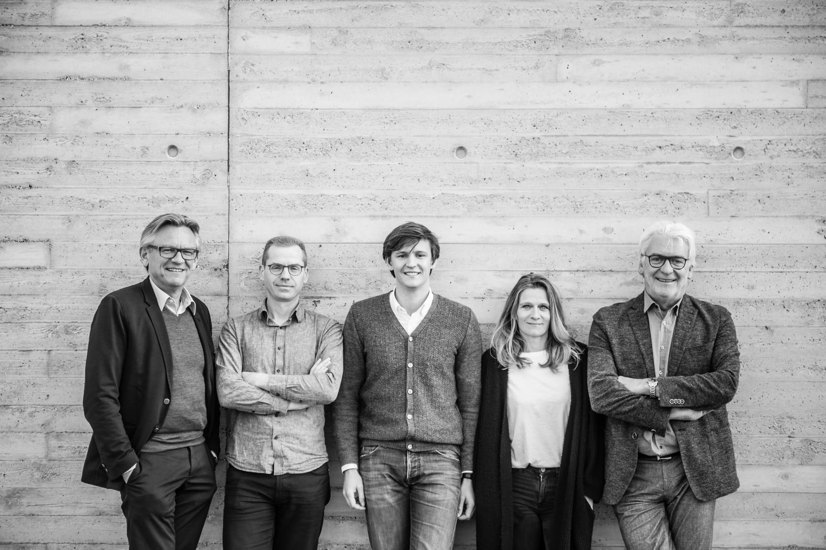 Abscis Architecten - CONTINUITEIT DOOR VERNIEUWING