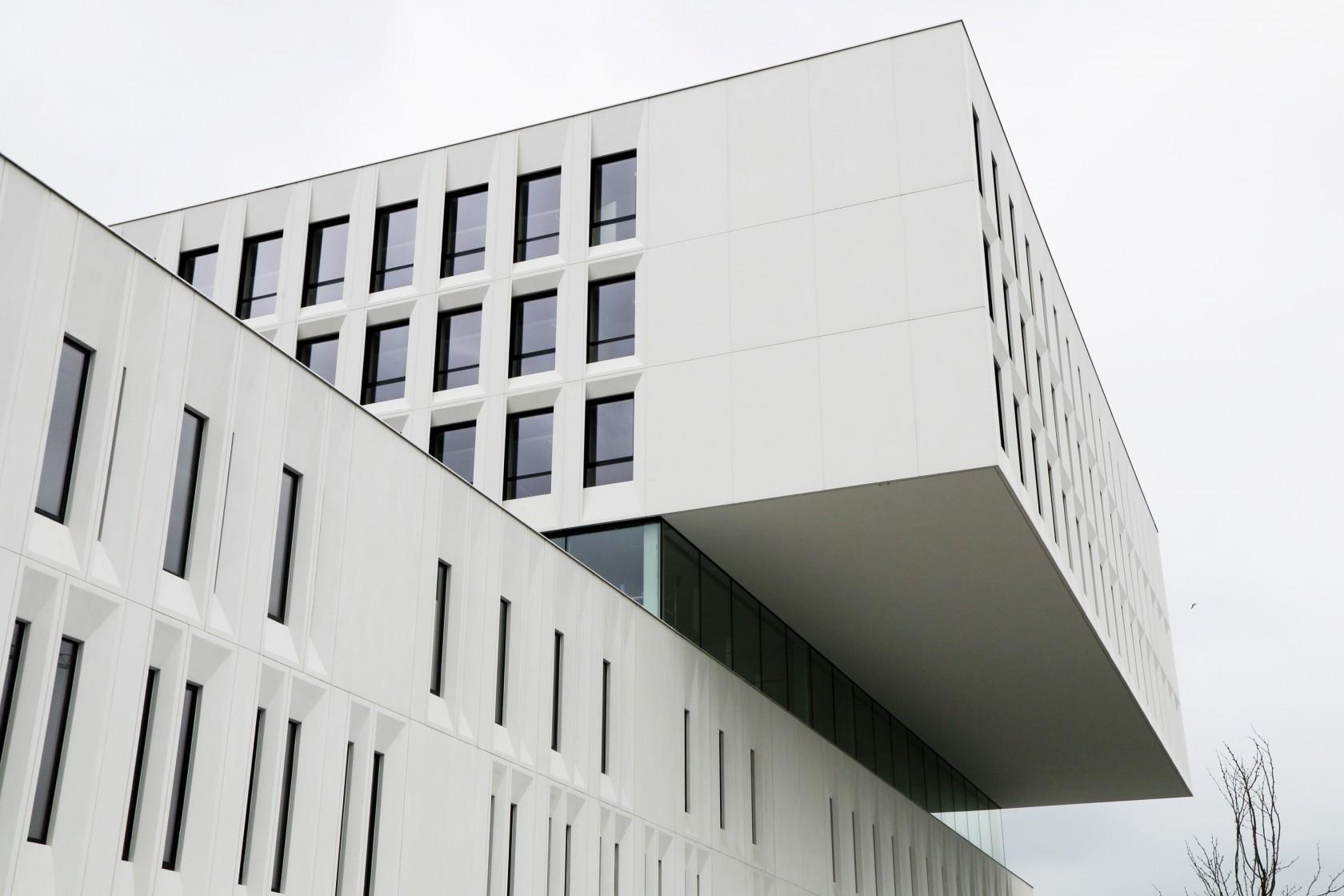 Abscis Architecten - KUL campus Brugge - foto Abscis Architecten