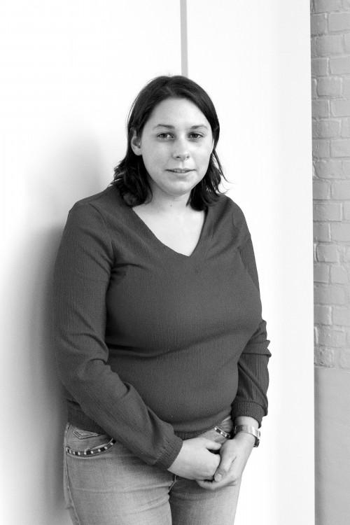 Lisa Dequeker