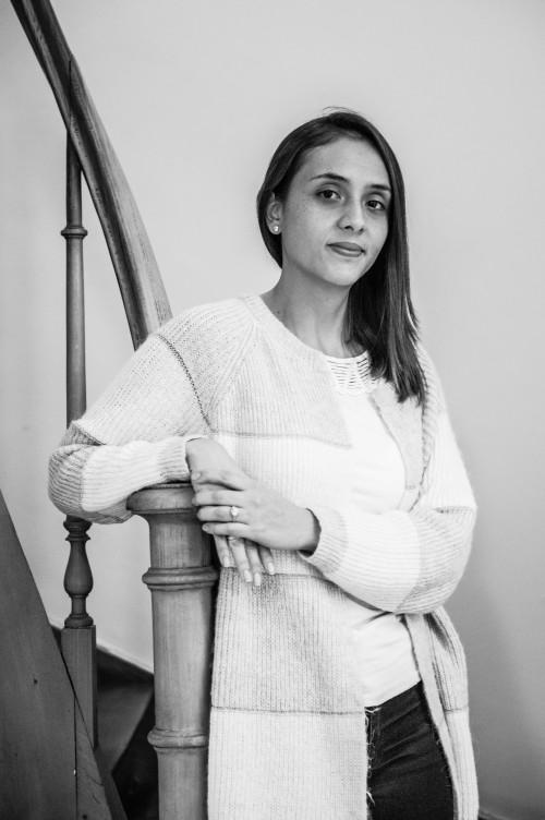 Monica Delgado