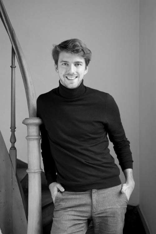 Nicola De Groote