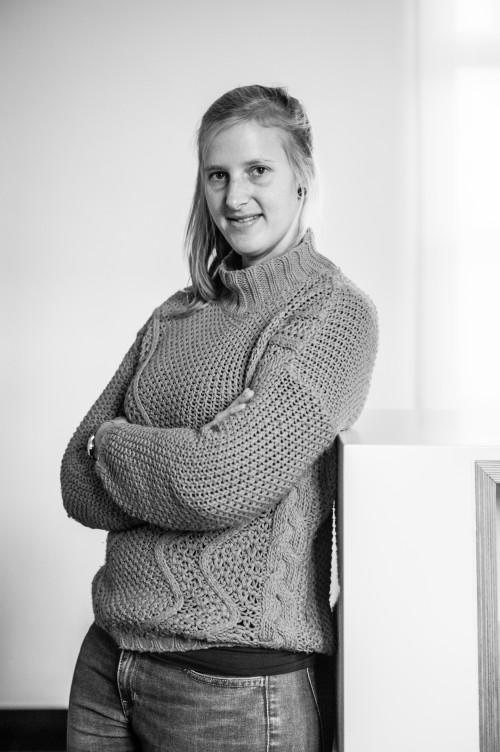 Griet Depoorter