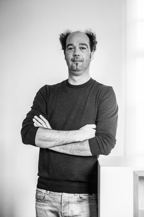 Tim Van Herbruggen