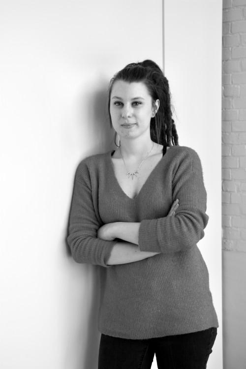 Anne Cécile Poncin