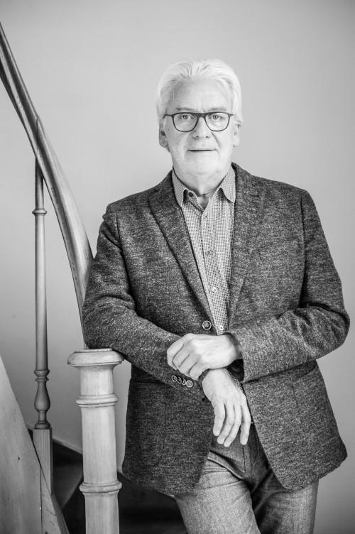 Frank Van Kerckhove