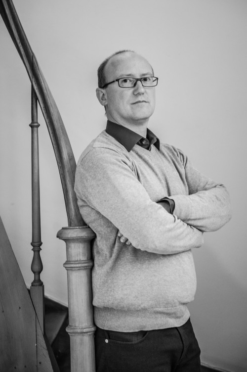 Dirk D'Hondt
