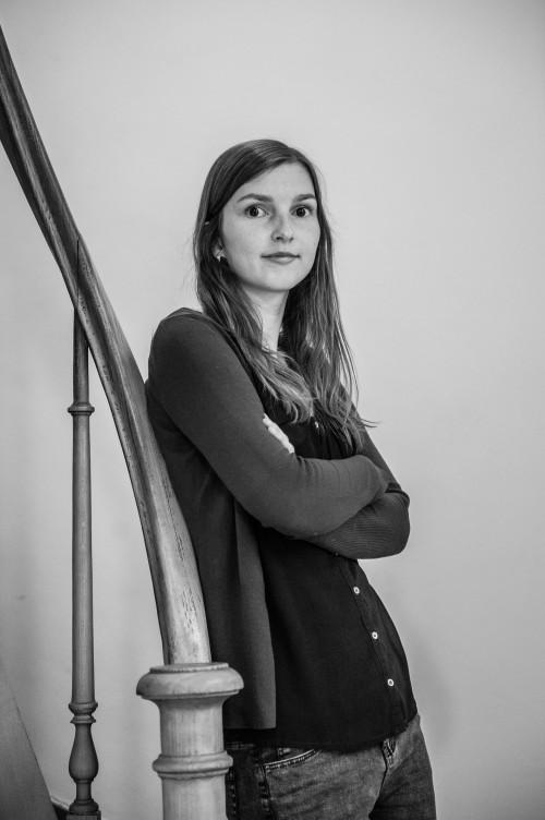 Isabel Van Leuven
