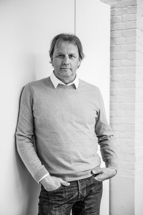 Nik Mogensen
