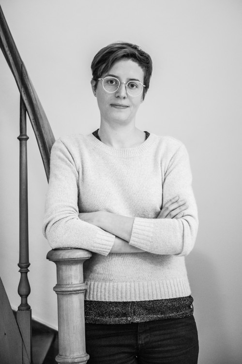 Margo Van Den Berge