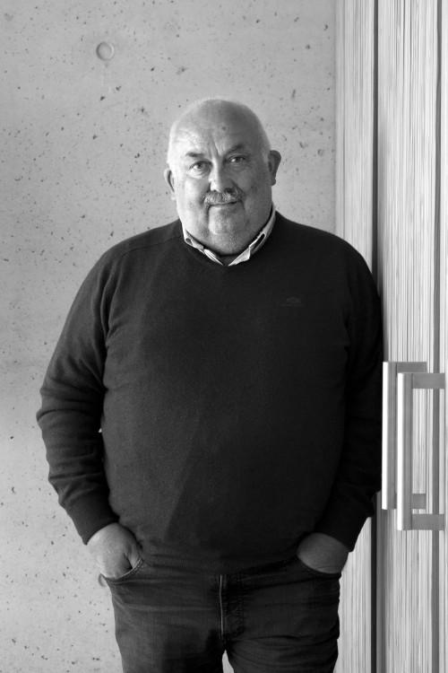 Luc Vander Beken