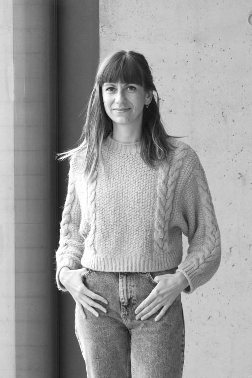 Nathalie De Dycker