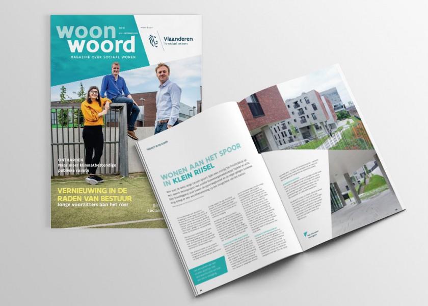Abscis Architecten - Woonwoord 49 - Project in de kijker