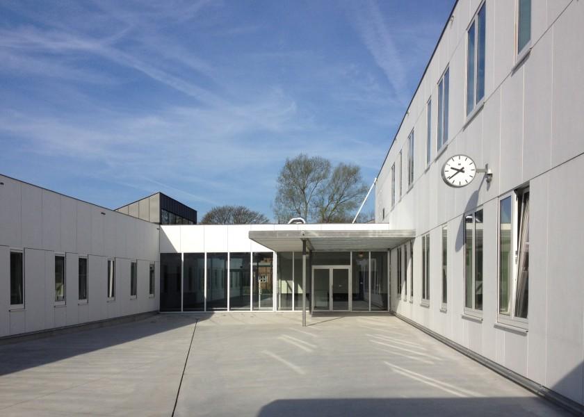 Abscis Architecten - Foto Abscis Architecten