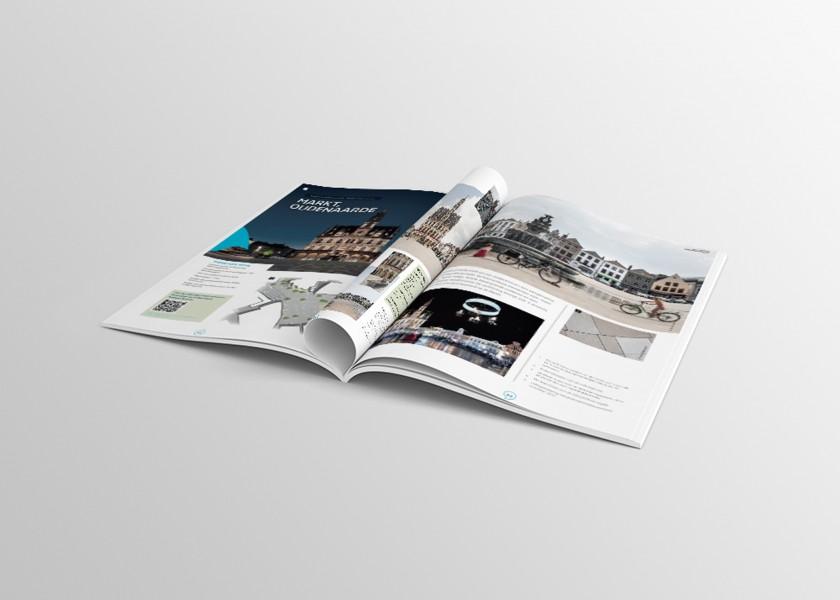 Abscis Architecten - Praktijkboek Publieke Ruimte 2020