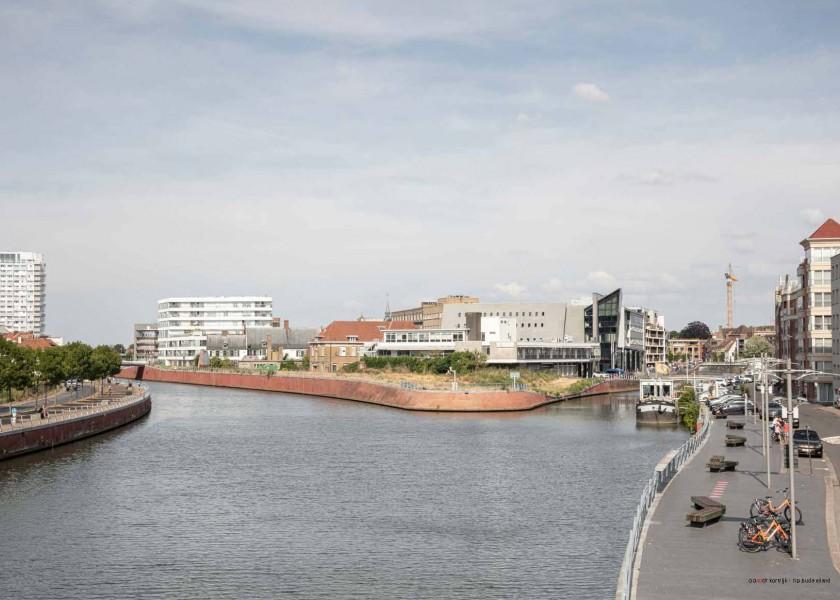 Abscis Architecten - Tip Buda Eiland - foto Team Vlaams Bouwmeester