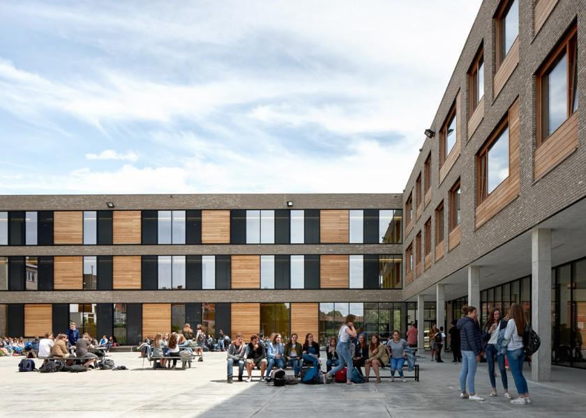 Abscis Architecten - Foto: Dennis De Smet